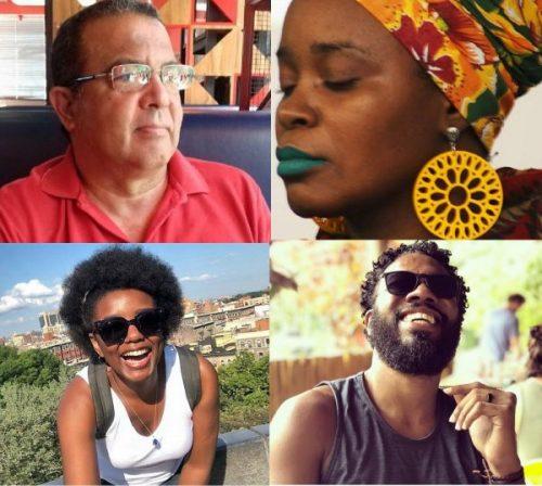 Debate do 'Coletivo Movimentação' sobre racismo no Brasil de hoje será no sábado, 23/02