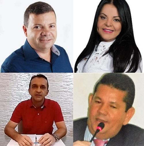 Na sessão da Câmara de retorno do recesso, ontem, terça-feira, 19/02, Getúlio do Tutu voltou, Executivo 'apanhou' e Martchello foi convocado