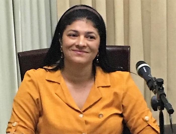Alana Passos questiona no Tribunal de Contas não repasse de R$ 46 milhões da Prefeitura de Queimados para a Previdência Social dos Estatutários
