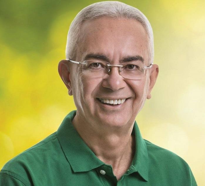 Prefeito Carlos Vilela rebate Alana Passos sobre suposto comprometimento de aposentadorias e pensões dos servidores públicos municipais
