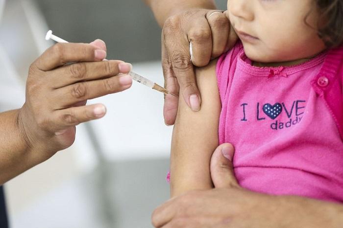 Vacina contra gripe já está disponível nas Unidades de Saúde de Queimados