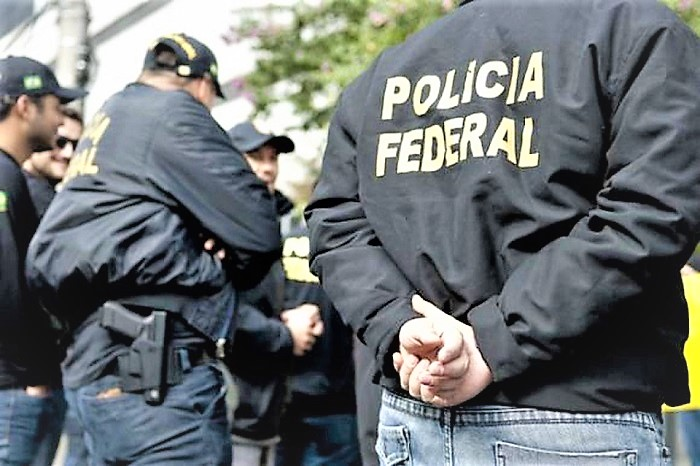 Polícia Federal prende quadrilha que fraudava licitações em Secretarias de Educação da Baixada