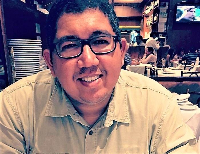 Portal Q entrevista Gustavo Silvano Batista doutor em filosofia pela Puc-Rio