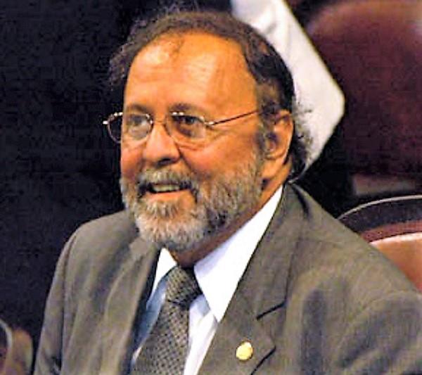 Morre Mário Marques, ex-prefeito de Nova Iguaçu