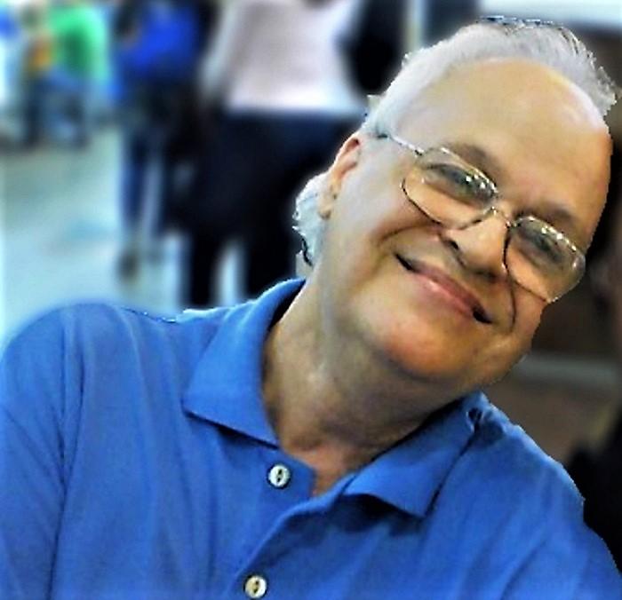 O adeus ao Professor Vilson Freitas. Sepultamento será nesta sexta, 31/05, às 16 horas.