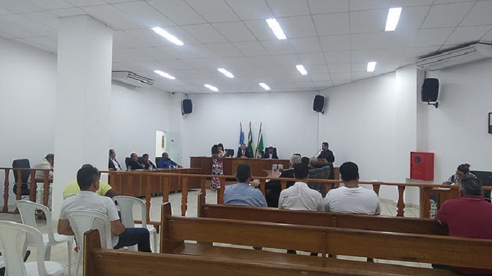 Vereadores de Queimados terão verba de gabinete de R$ 6.500,00 a partir deste mês