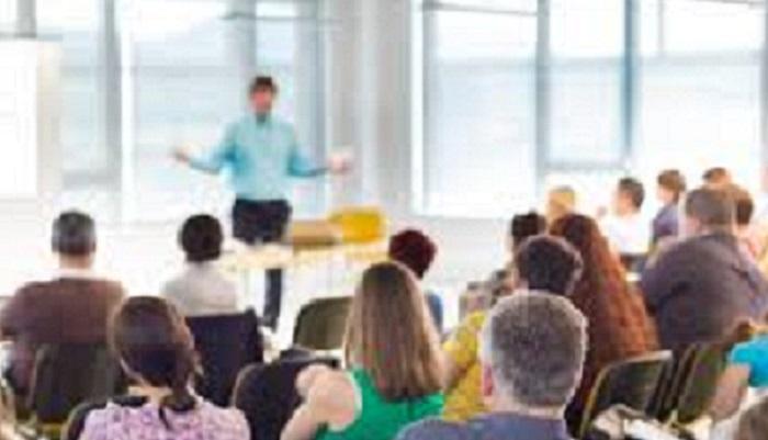 Últimas vagas para Workshop  presencial gratuito para profissionais de venda no Teatro Metodista, em Queimados