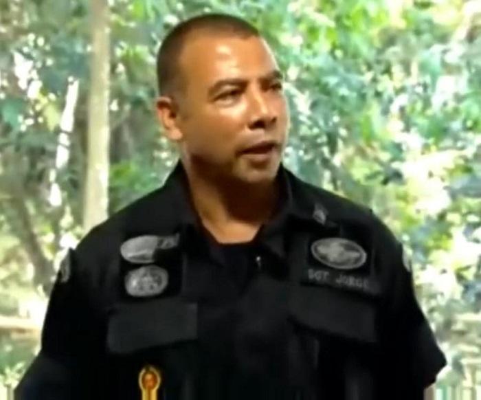 Subtenente reformado da PM tirou a própria vida em plena rua, no centro de Queimados
