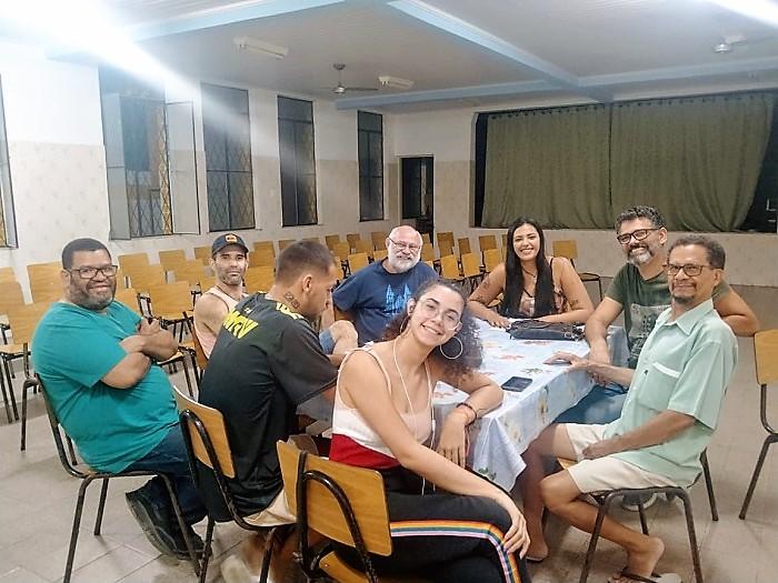 Frente Progressista de Queimados prepara curso para candidatos a vereador e ativistas sociais