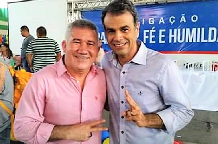 TRE cassa Rogério Lisboa, prefeito de Nova Iguaçu, e seu vice, Ferreirinha, que permanecerão nos cargos até julgamento de recurso