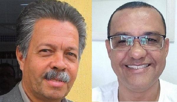 Carlos Albino volta ao comando da Terceira Idade e Jorge Nascimento assume interinamente a Secretaria Municipal de Urbanismo