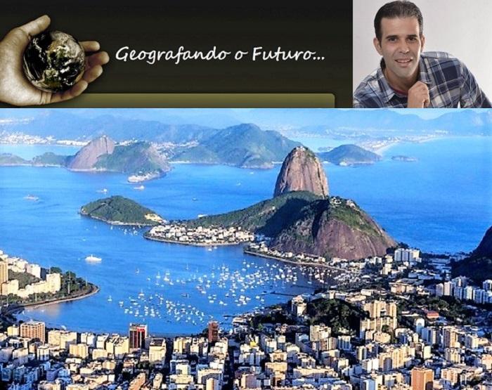 Passeio histórico, geográfico e geológico sobre a Baía de Guanabara (Parte I)