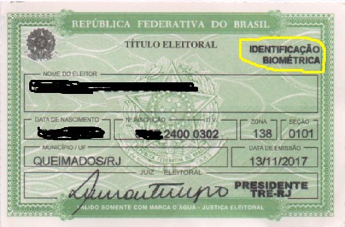 Queimados já tem 86.000 eleitores. Quem necessita regularizar sua situação junto ao TRE para votar em 2020 tem prazo somente até 06 de maio
