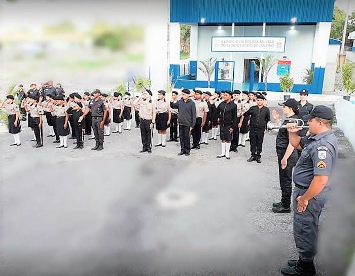 Ministério Público Estadual questiona legalidade do Colégio da Polícia Militar de Campo Grande e pede sua desativação