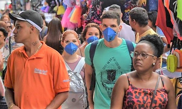 Aumenta o número de casos positivos do coronavírus em Queimados: o novo infectado é um técnico de enfermagem de 38 anos