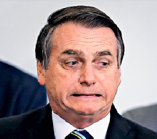 Juristas denunciam Bolsonaro por crime contra a humanidade no Tribunal Penal Internacional de Haia