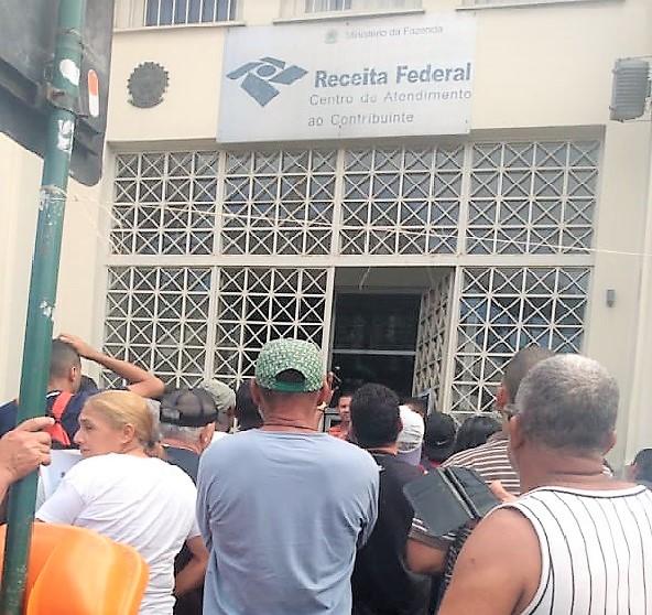 Olha o que está acontecendo neste instante em Campo Grande, Zona Oeste do Rio de Janeiro