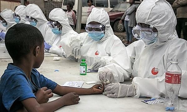 Ciência e racismo: África repudia papel de cobaia