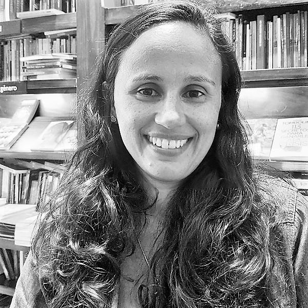 Em 'O Q da Educação', Roberto Azevedo entrevista a historiadora Bárbara Gómez