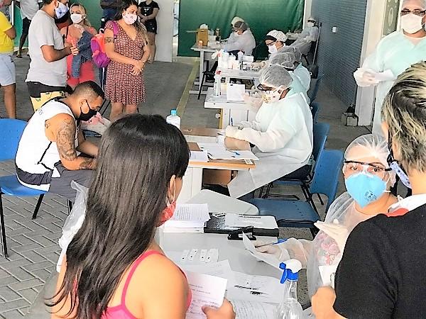 MP vai à Justiça contra Prefeitura de Queimados por falta de ação e de informação no combate à pandemia do coronavírus