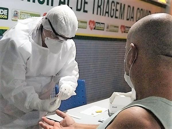 Psol cobra da Prefeitura de Queimados ações preventivas de combate à Covid-19, informações sobre testagens e respeito ao dinheiro público