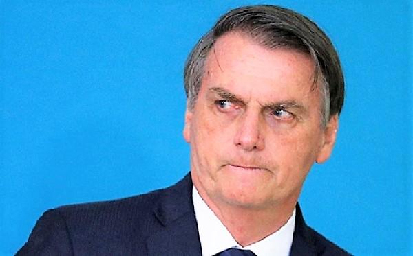 Movimento Negro protocola nesta quarta-feira, 12/08, na Câmara Federal, 56° pedido de impeachment de Bolsonaro