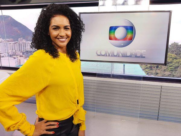 Entrevista com Ana Paula Santos, repórter do RJ TV