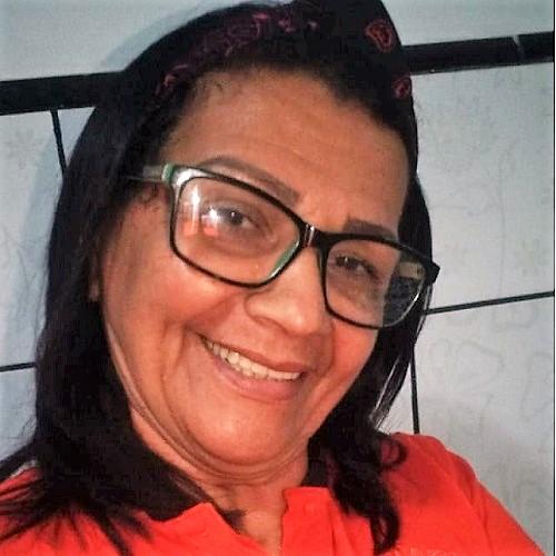 Primeira Dama de Queimados está internada no Hospital de Campanha com Covid-19