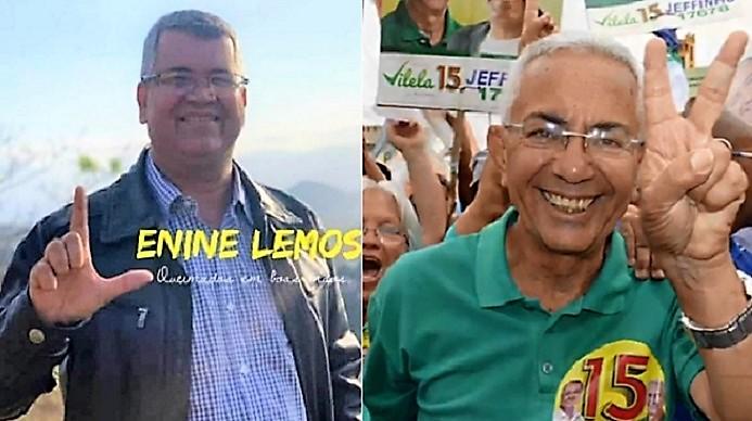 Rebelião na base governista em Queimados: pré-candidatos à Câmara rechaçam candidatura de Vilela à reeleição e querem Lenine candidato a Prefeito