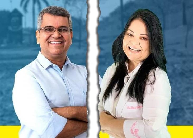 Governistas levam nova rasteira e Dra. Fátima não é mais a Vice de Lenine Lemos