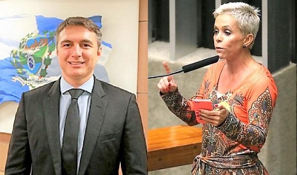 Pedro Fernandes preso e Cristiane Brasil procurada