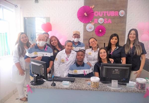 D'Family Clin estende promoção do 'Combo Mulher' do Outubro Rosa para o mês de novembro