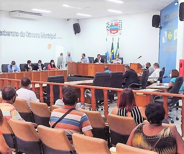 Câmara ameaça 'engessar' administração Glauco Kaizer