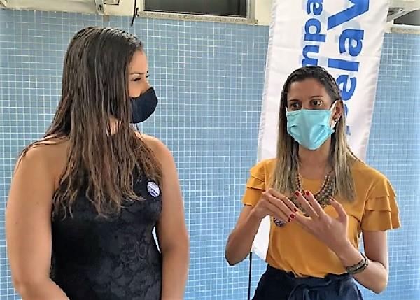 Vacinação suspensa em Queimados por falta de vacinas