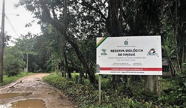 Xerém faz Seminário Ambiental sobre Reserva do Tinguá