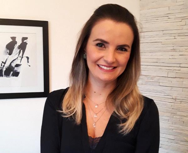 Karina Sanches mostra como marketing pessoal impulsiona carreira