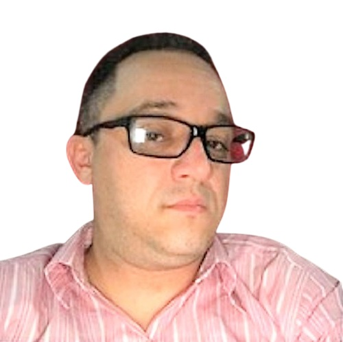 Alan Binoti é o novo Controlador Geral do Município de Queimados