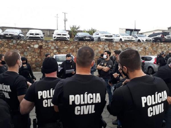 Polícia na caça de ex-prefeito de Seropédica por suspeita de desvio de recursos