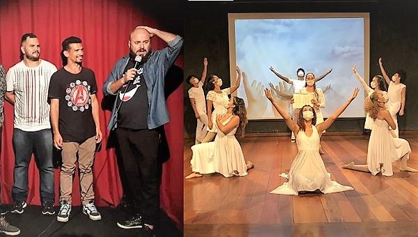 Japeri terá 'Tardes Culturais' a partir do próximo domingo, 30/05