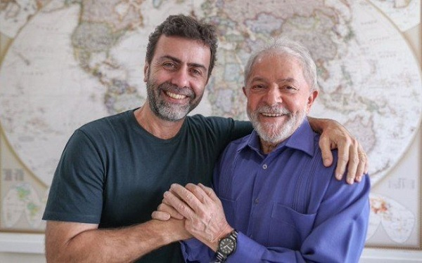 Marcelo Freixo anuncia saída do PSOL. Destino deve ser o PSB