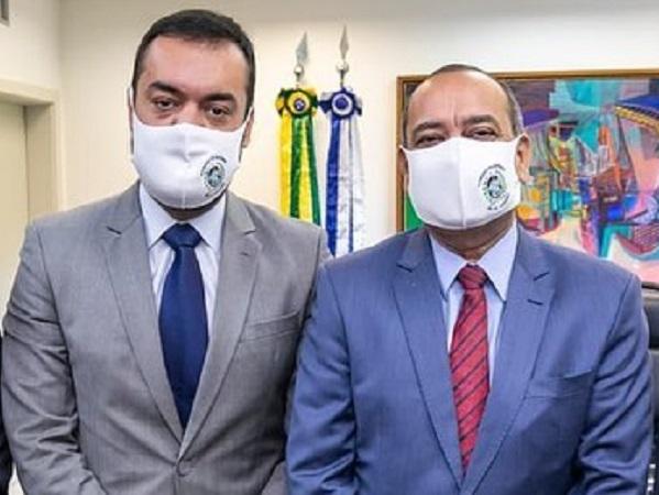 Max Lemos é o novo Secretário de Obras e Infraestutura do Estado do Rio de Janeiro