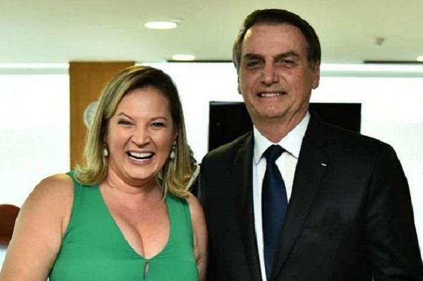 Ex-bolsonarista Joice Hasselman anuncia saída do PSL e 'detona' desafetos políticos