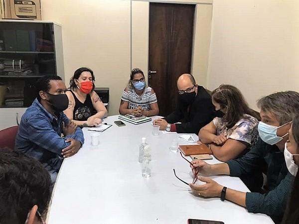 Organizações da Sociedade Civil têm até amanhã para credenciamento no processo seletivo para o Conselho do Fundeb em Queimados