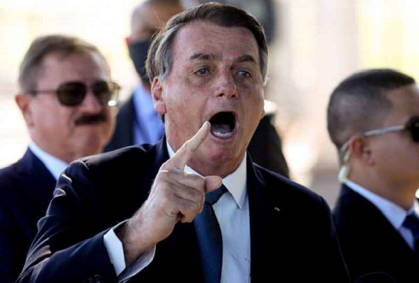 O inferno astral de Jair Bolsonaro