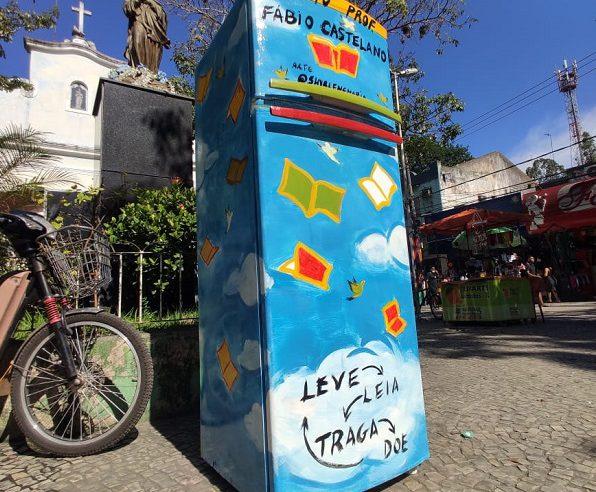 Projeto do Professor Fábio Castelano avança para a oficialização