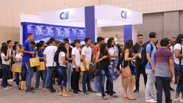 CIEE oferece 2.916 oportunidades nesta semana. Na Baixada há dezenas de vagas em Nova Iguaçu e Duque de Caxias