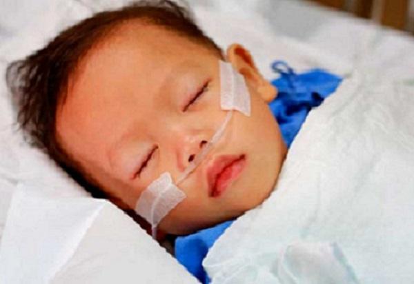 Internações de crianças até nove anos por complicações respiratórias aumentam no Rio