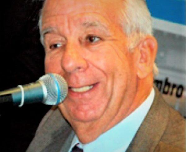 Morre José Távora, advogado iguaçuano, ex-deputado estadual