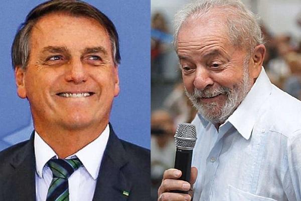 Nova pesquisa eleitoral confirma Lula na liderança da disputa presidencial de 2022