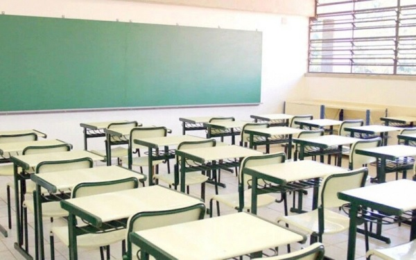 Adiado o retorno das aulas presenciais na rede pública municipal de ensino de Queimados